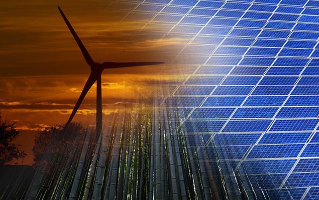 Spiel mit Energie: Das Erneuerbare-Energie-Spiel