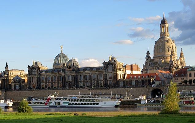Solarpfad Dresden