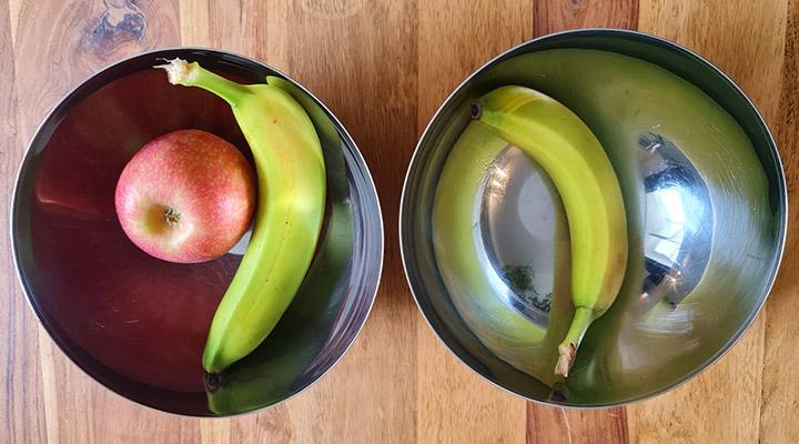 2 Obstschüsseln
